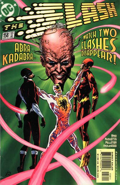 The Flash Vol 2 158