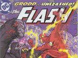 The Flash Vol 2 193