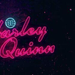 Harley Quinn (TV Series) Episode: Til Death Do Us Part