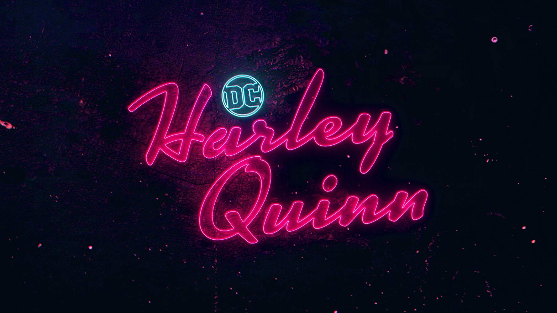 Harley Quinn (TV Series) Episode: All the Best Inmates Have Daddy Issues