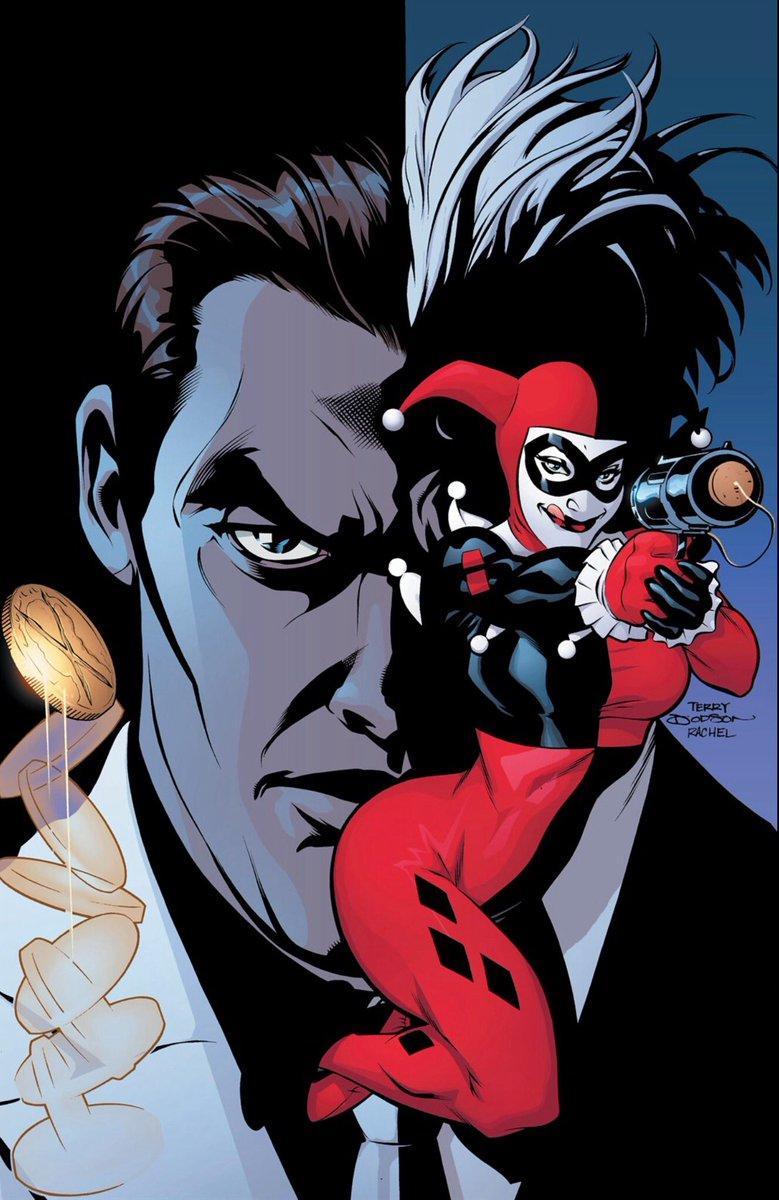 Harley Quinn Vol 1 2 Textless.jpg