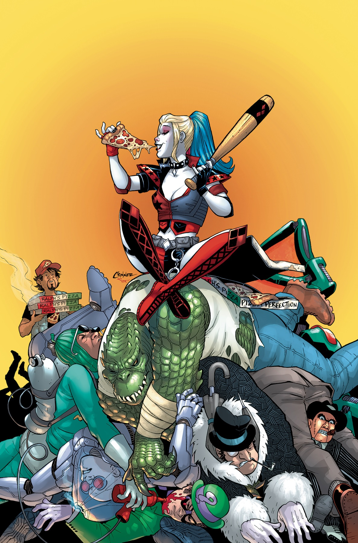 Harley Quinn Vol 3 41 Textless.jpg