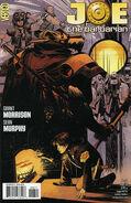 Joe the Barbarian Vol 1 6