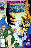Justice League America Annual 5