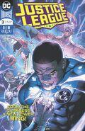 Justice League Vol 4 3