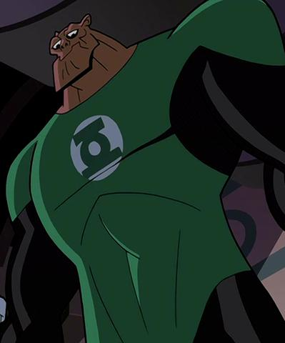 Kilowog (The Brave and the Bold)