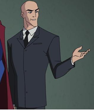 Lex Luthor (The Batman)