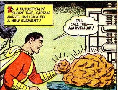 Marvelium