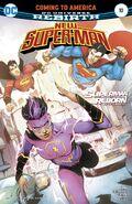 New Super-Man Vol 1 10