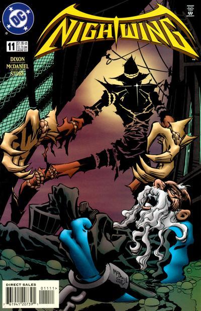 Nightwing Vol 2 11