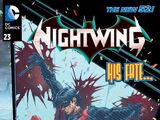 Nightwing Vol 3 23