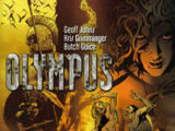 Olympus (Humanoids)