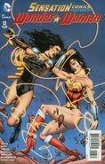 Sensation Comics Featuring Wonder Woman Vol 1 13