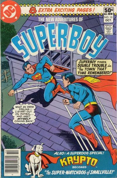 Superboy Vol 2 10