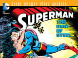 Superman: The Man of Steel Vol. 8 (Collected)