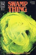 Swamp Thing Vol 2 78