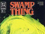 Swamp Thing Vol 2 78