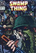 Swamp Thing Vol 2 82