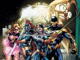 Terror Titans (New Earth)