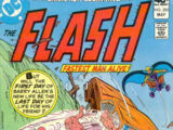 The Flash Vol 1 285