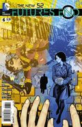 The New 52 Futures End Vol 1 6