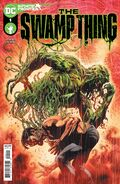 The Swamp Thing Vol 1 1
