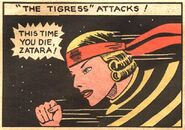 Tigress GA 03