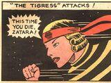 Tigress I (New Earth)