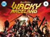 Wacky Raceland Vol 1 1