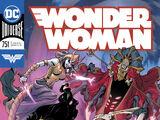 Wonder Woman Vol 1 751