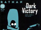 Batman: Dark Victory Vol 1 10