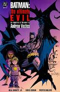 Batman The Ultimate Evil Vol 1 1