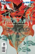 Batwoman Vol 2 1