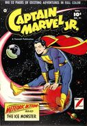 Captain Marvel, Jr. Vol 1 91