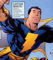 Captain Marvel Titans Tomorrow 001