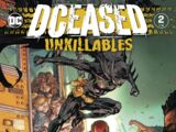 DCeased: Unkillables Vol 1 2