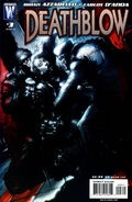 Deathblow Vol 2 3 cover