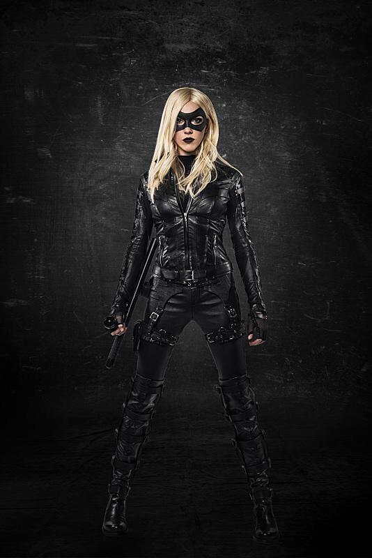 Dinah Laurel Lance (Arrowverse)