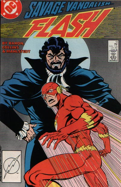 The Flash Vol 2 13