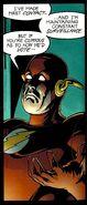 Flash Secret Society of Super-Heroes 001