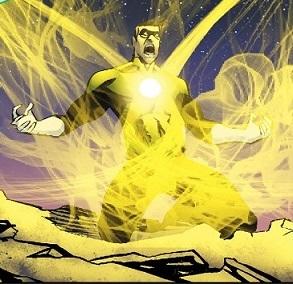 Hal Jordan (Smallville)