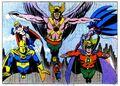 Hawkman 0046
