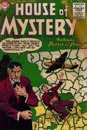 House of Mystery v.1 44