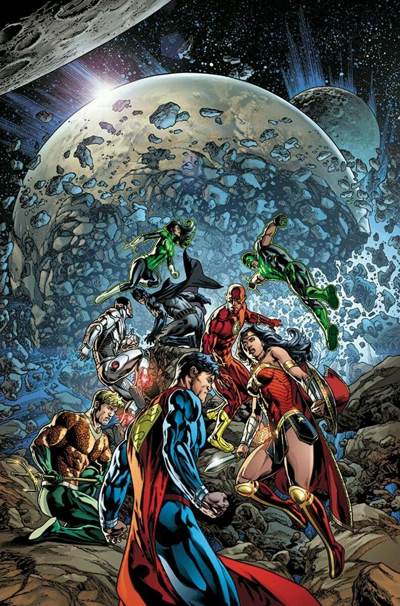 Justice League Vol 3 4 Textless.jpg