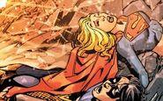 Kara Zor-El Dark Multiverse Infinite Crisis 001
