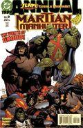 Martian Manhunter v.2 Annual 2