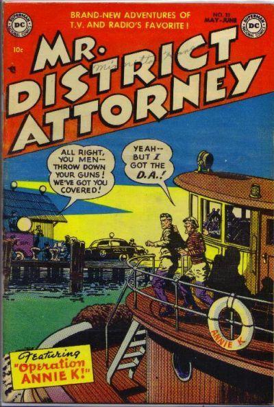 Mr. District Attorney Vol 1 33
