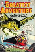 My Greatest Adventure 56