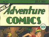 New Adventure Comics Vol 1 17