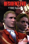 Resident Evil Code Veronica Vol 1 3